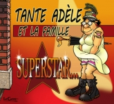 Superstar... Ou bien??