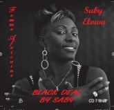BLACK DEAL BY SABY