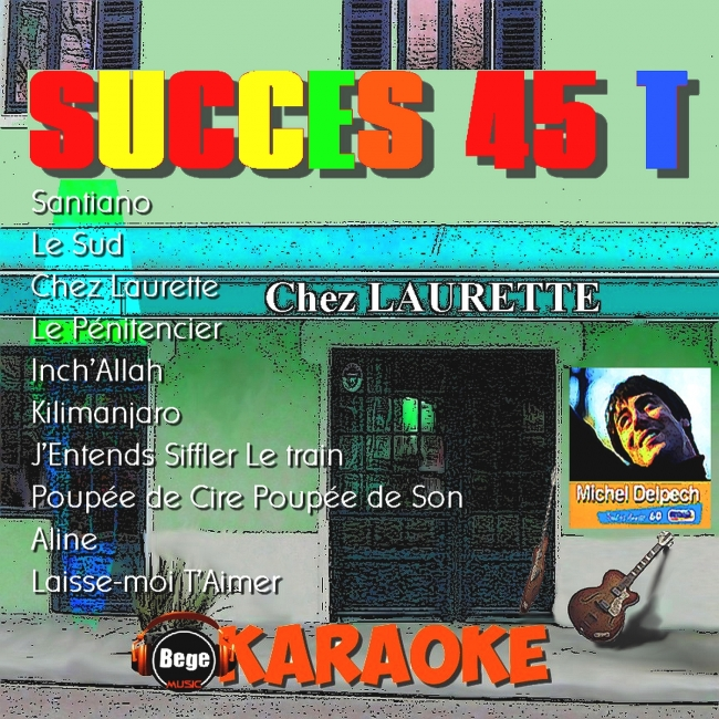 Coupons titre karaoke